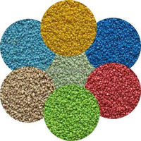 Decor Colour Sand For Vase color play sand