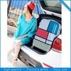 newest fashion abs pc super light fancy hard suitcase manufacturer
