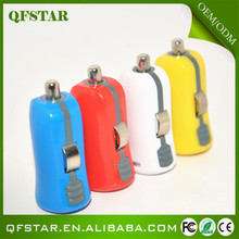 High Quality car charger adapter for phones