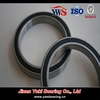 thin section bearing 61808 deep groove ball bearing