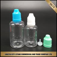 100ml ejuice plastic bottle pet bottle making machine electronic smoke oil/pet dropper bottles
