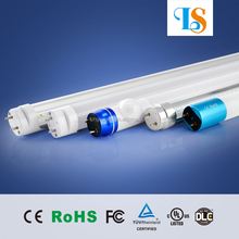 Super Brightness T8 Led Tube 1200mm 18w /22W/16w epistar SMD2835 Led Bulbs Tubes Light Fluorescent Tubetes AC100-240V Warm White