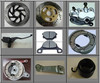 Motorcycle braking parts for DAYUN DY150-40