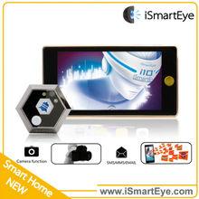 Alibaba china Hidden Camera Hot Videos Manual Car Alarm System