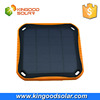 2015 newest item with multifunction portable 5600mah dual USB window solar charger for mobile phone