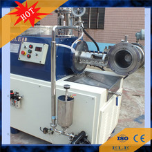 Super fine wet grinding mill