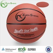 Zhensheng basketball ball design