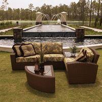 All Weather rattan furniture buyer