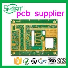 Smart Bes PCB & PCBA Clone PCB Board copy and 94v0 pcb board with rohs