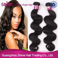 full cuticle peruvian virgin remy hair