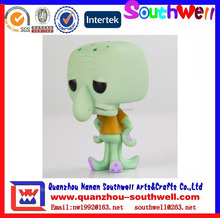 Custom cartoon funko pop amimal Bobble head doll