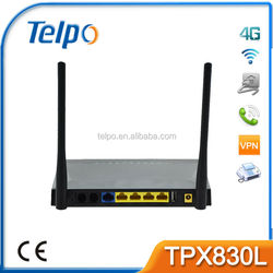 Telpo TPX830L low cost factory OEM wifi router 3G 4G mobile lte wireless router cheap 4G wifi hopspot