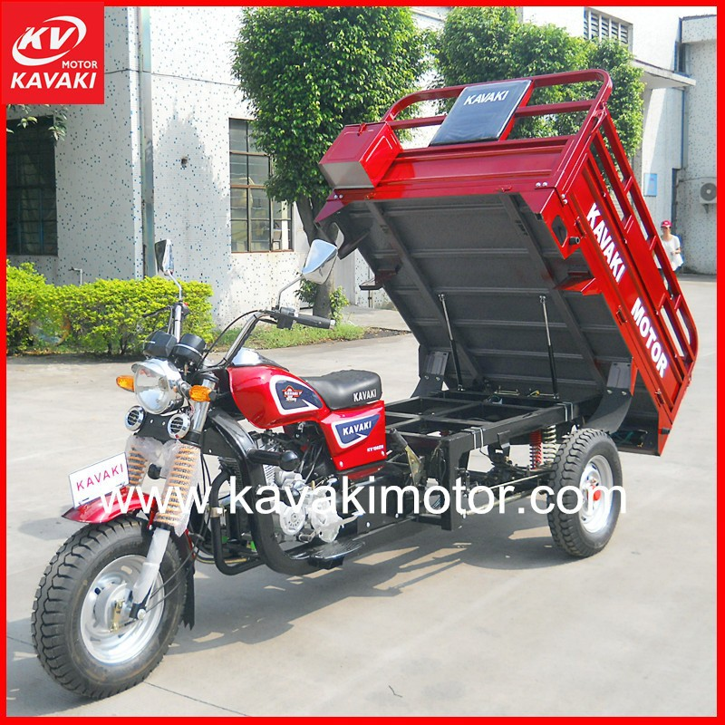 Best Selling in Kuwait KV150ZH-A Gas Cargo Scooter For Adults