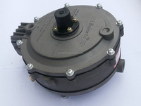 CNG pressure regulator conversion kit for CNG auto parts