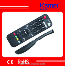 Ksmei Featured easy to use universal ir remote control KM-067