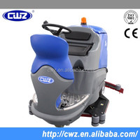 Hot sale fully automatic floor washing cleaning machine