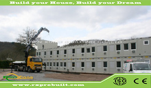 Customized Head Preservation Container House
