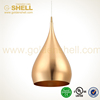Chandelier foyer gold bottom price led kitchen light