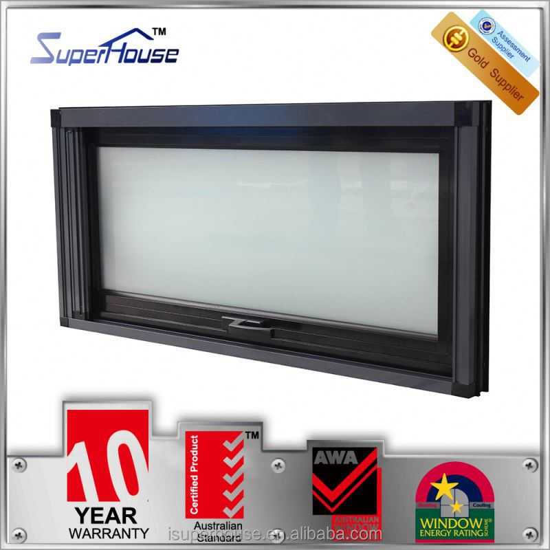 Low u factor retractable screen window companies with for Window u factor