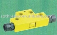 Mechanical switching devices