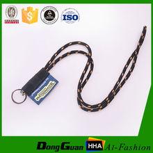 Precio de fábrica de poliéster cordón cordón ID