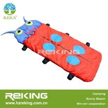 animal shape sleeping bag
