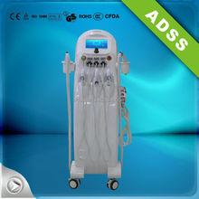 6S Vacuum Cavitation RF beauty machine