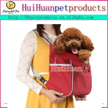 Waterproof front carrier dog cat backpack