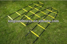 AGILITY SPEED LADDER, Any Sizes, for Soccer Fitness Boxing