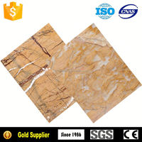 100% product quality protection Matt marble forest beige in Foshan