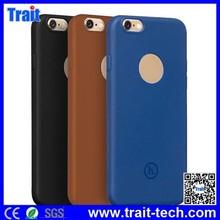 HOCO brand case phone, Soft TPU Case for iphone 6 plus