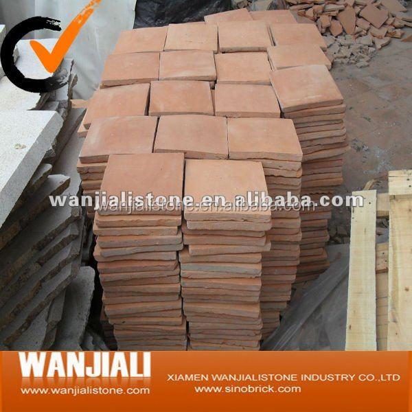 Handgemaakte terracotta tegels, klei tegels tegels product ID 659250726 dutch alibaba com