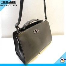 High Quality Elegant designer cell phone shoulder bag bags Cheap Leather Tote Bag