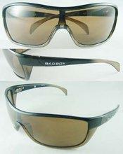 Bad boy marca óculos de sol / óculos quadros ações sem MOQ com o melhor preço
