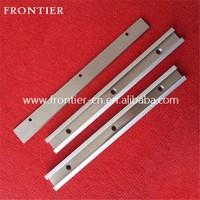 ABS PET Plastic Crusher Knife Manufacturer Offer