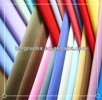 "spun polyester fabric 48x48 130x80 44/45"" for thobe"