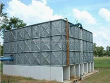 10000litre storage tanks water price pressure galvanized steel water tank