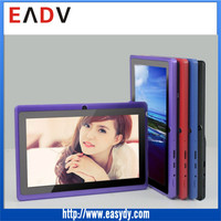 """$27 ! 7"""" allwinner a23 duo core rohs tablet android manual"""