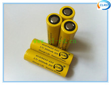 30amp continuous discharge rate 18650 battery cells NCA18650-E30 3000mah 30A