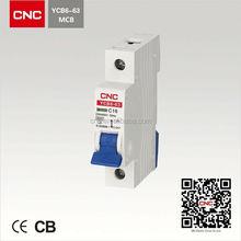 2015 high quality MCB 11kv 630a vacuum circuit breaker