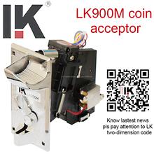 Lk900m 2015 cpu selector electrónico de la moneda para fish hunter juego máquina de venta
