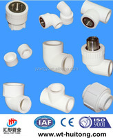 Wholesale High Quality Ppr Fitting,Ppr Pipe Fitting