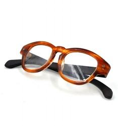 2015 Fashion Eyewear Acetate Optical Frame For Girls