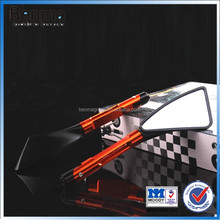 rearview mirror motorcycle wholesale , china supplier export motorcycle rearview mirror , cnc motorcycle mirror