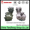 TZH Kick Start engine Air Cooled CG 125cc motorcycle engine from CHINA