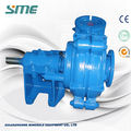Horizontal dewatering pump