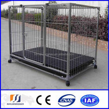 Cheap dog kennel(manufacturer)