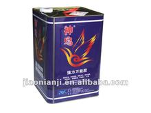 high quality heat resistance leather glue