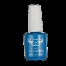 liquid nails water permeable nail polish
