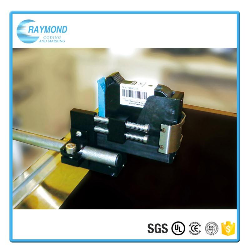요정 IIC <span class=keywords><strong>코드</strong></span> 바 프린터 플라스틱 튜브 인쇄 기계